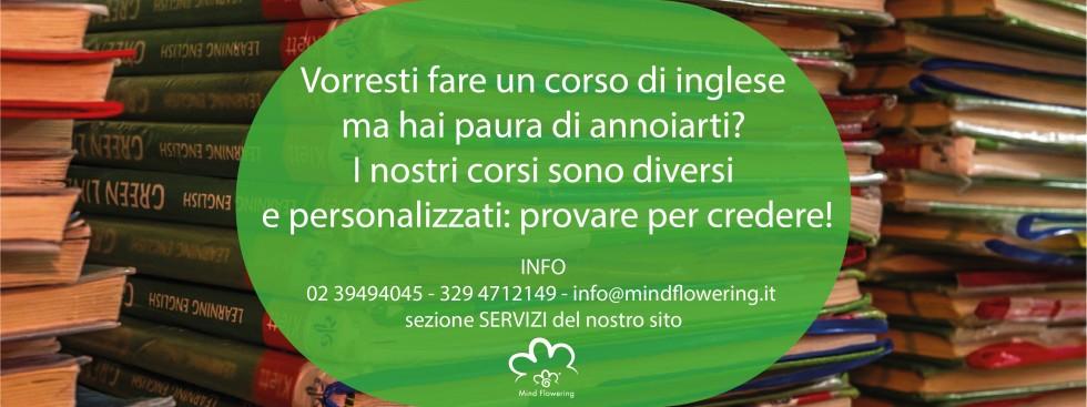Scuola inglese novate milanese for Arredo bagno genova campi