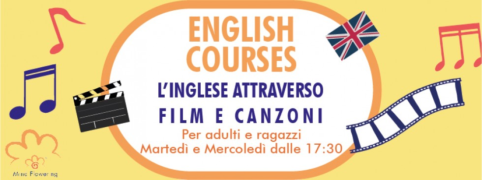 Scuola Inglese Novate Milanese.Mind Flowering